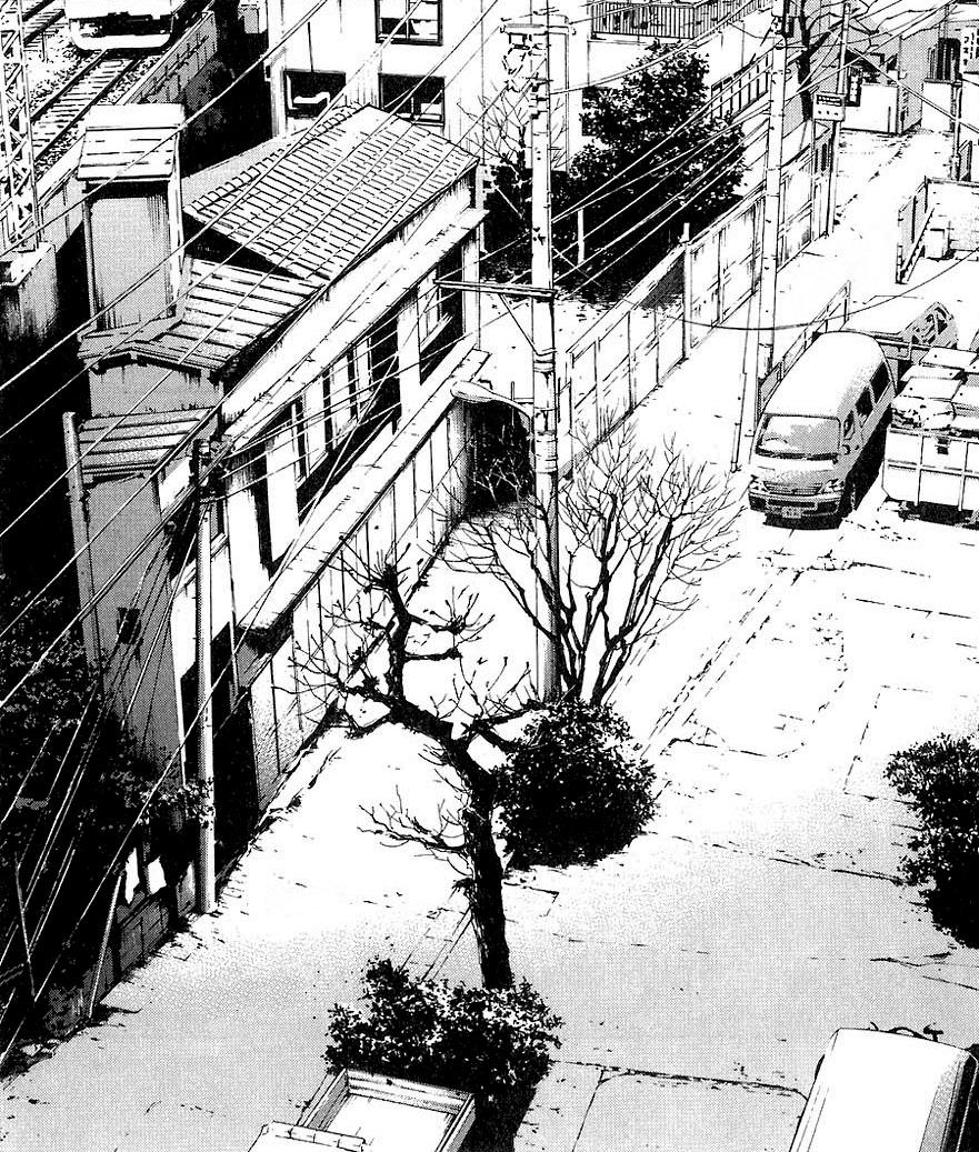 881x1037 Manabe Shohei Background Manga Manga, Sketches