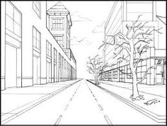 236x178 Image Result For City Scape Drawing Yr 12 Art City