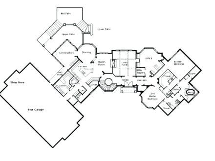 440x330 Engineering House Plans Stunning Design Civil Engineering House