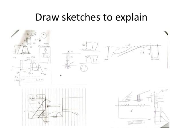 Civil Drawing At Getdrawings Com
