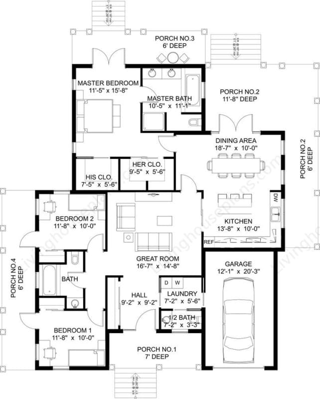 642x799 Do Autocad Drawing, Floor Plans, Estimation By Engr Ahsan