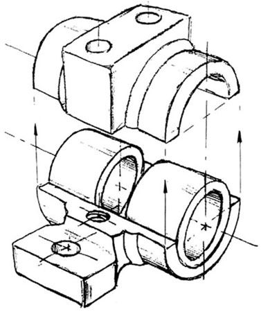 377x450 15 Best Design Technology Images On Technical Drawings