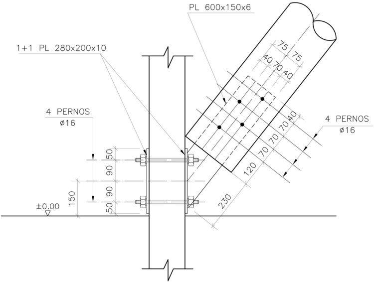 750x566 50 Detalles Constructivos De Arquitectura En Madera Civil