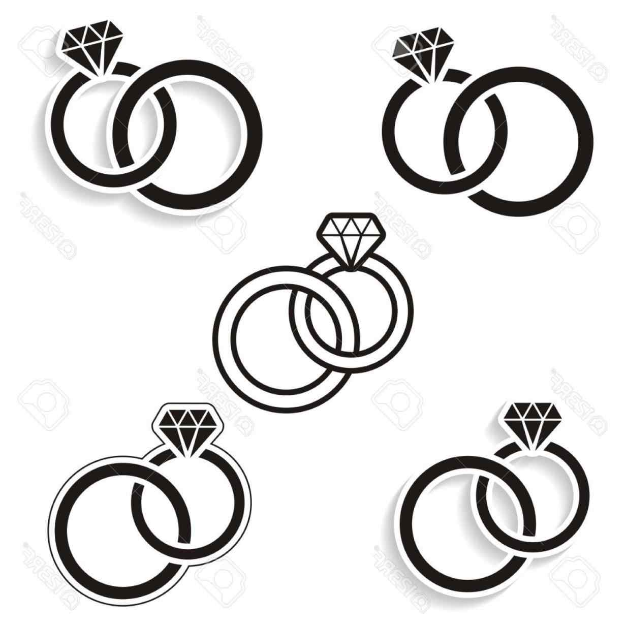 1232x1232 Claddagh Ring Drawing