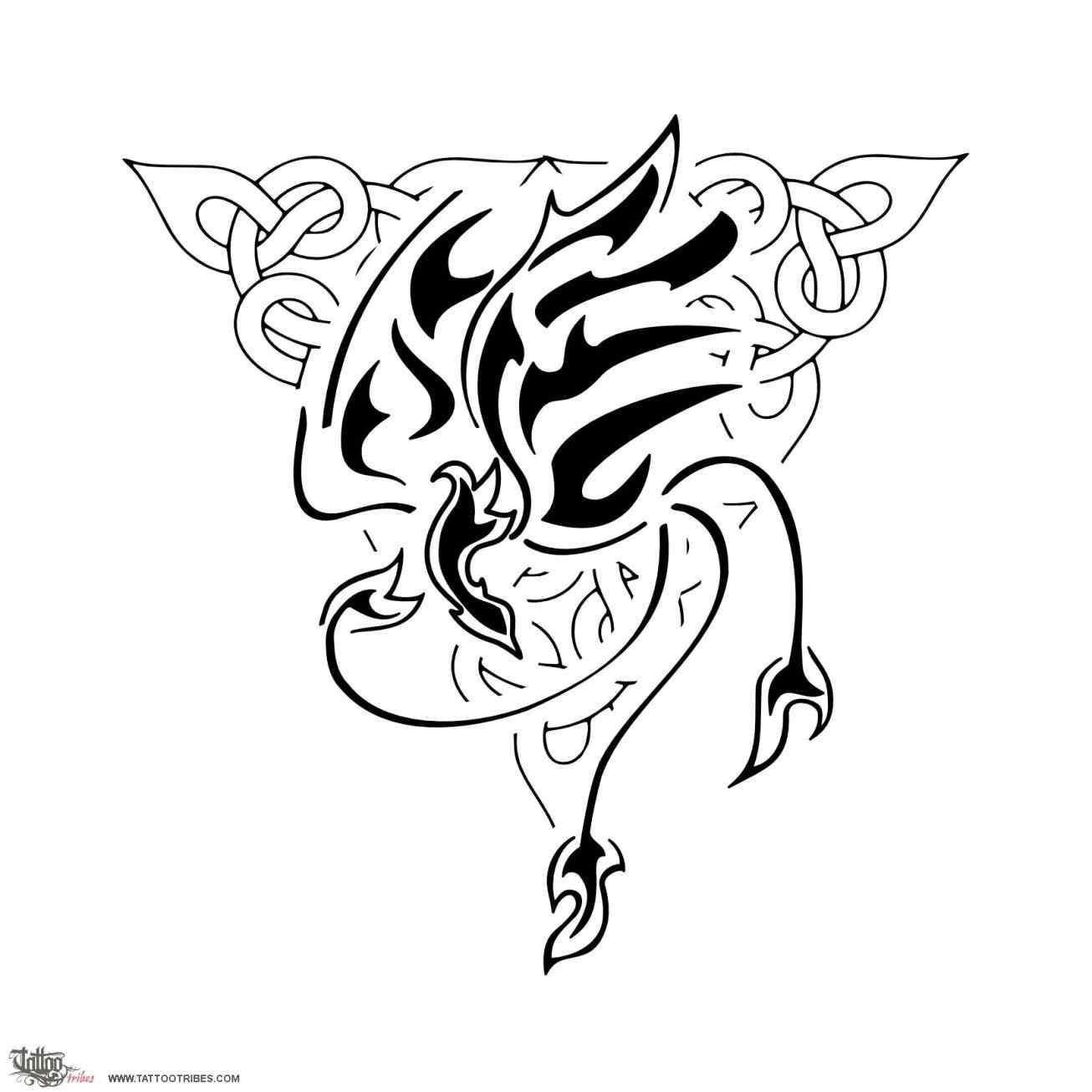 1306x1306 Claddagh Ring Tattoo Drawings