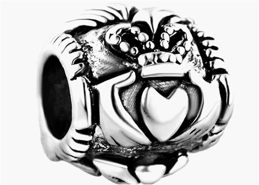 897x642 Inspiration To Pandora Claddagh Ring Elegant