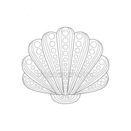 450x450 Clam Shell Stock Vectors, Royalty Free Clam Shell Illustrations