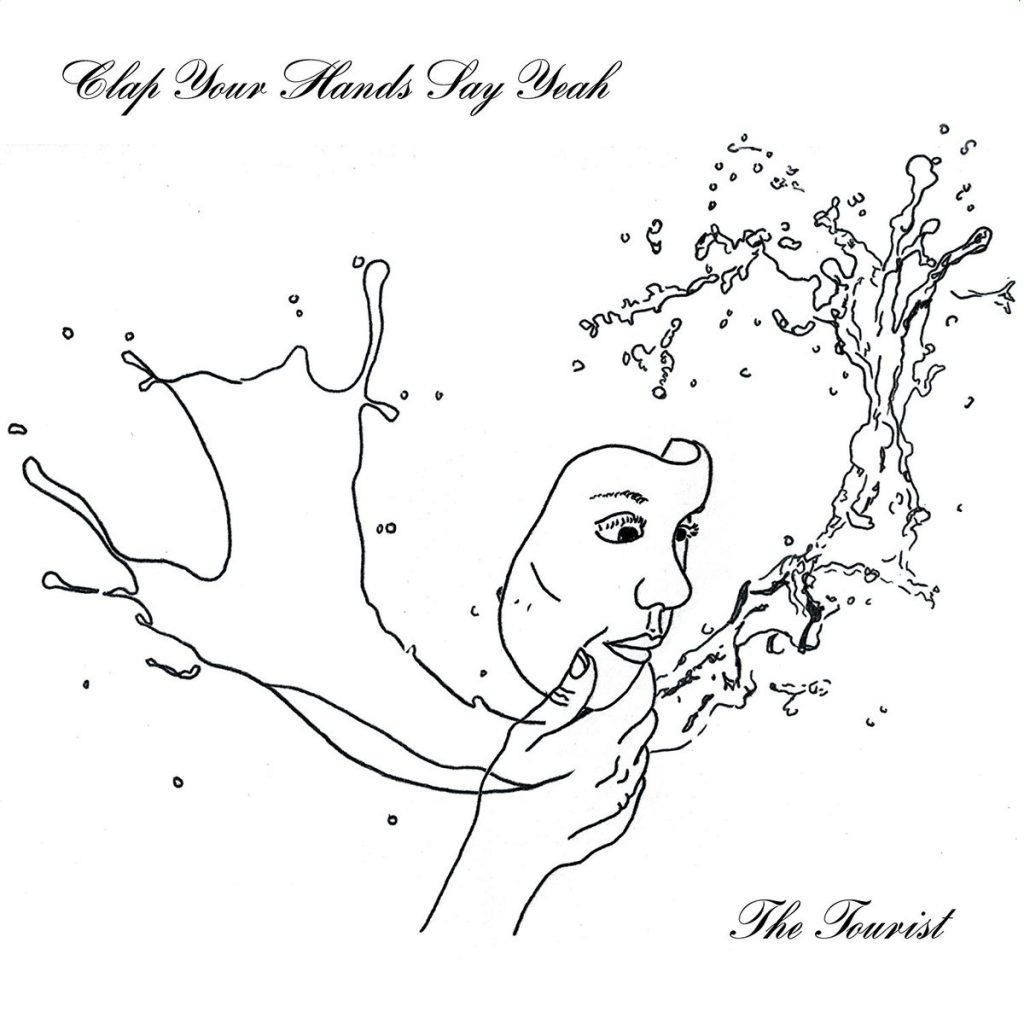 1024x1024 Clap Your Hands Say Yeah The Tourist Surviving The Golden Age