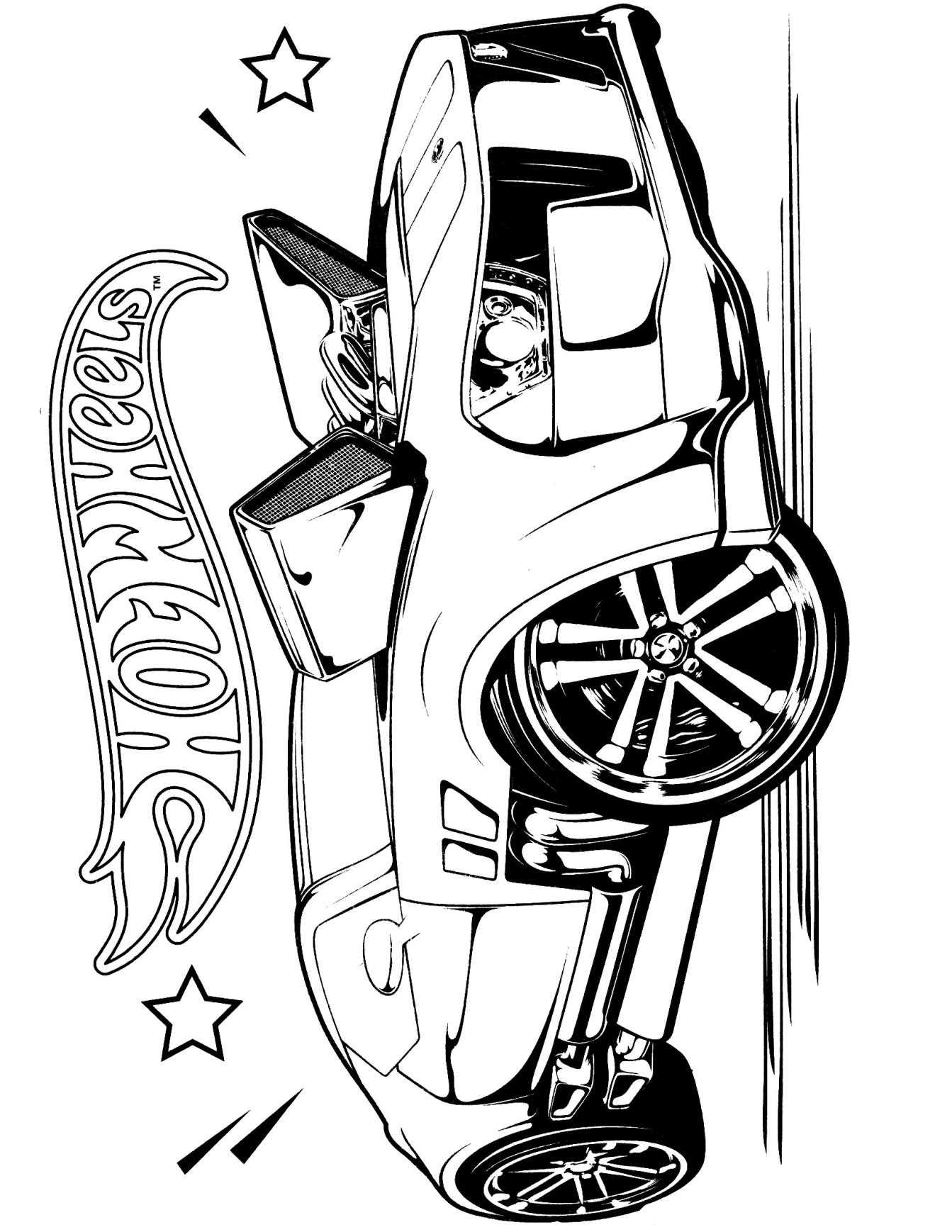 1343x1738 Chevrolet Line Drawing Old Classic Car Page Line