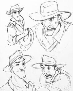 236x295 Sojin Choi (Aka Tb) Character Inspo (Sketch) Sketches