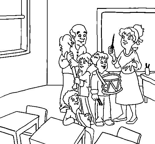 505x470 Classroom