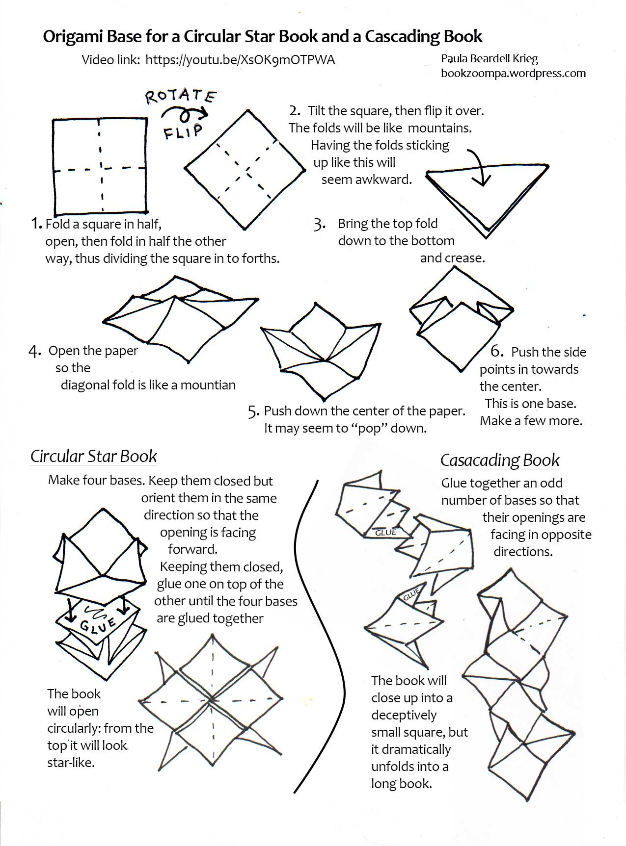 1275x1725 Classroom Book Making Playful Bookbinding And Paper Works