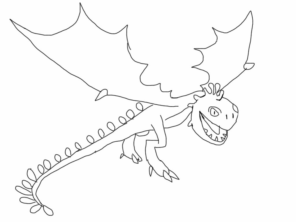 1024x768 Scuttle Claw Line Art By Cookie Splat