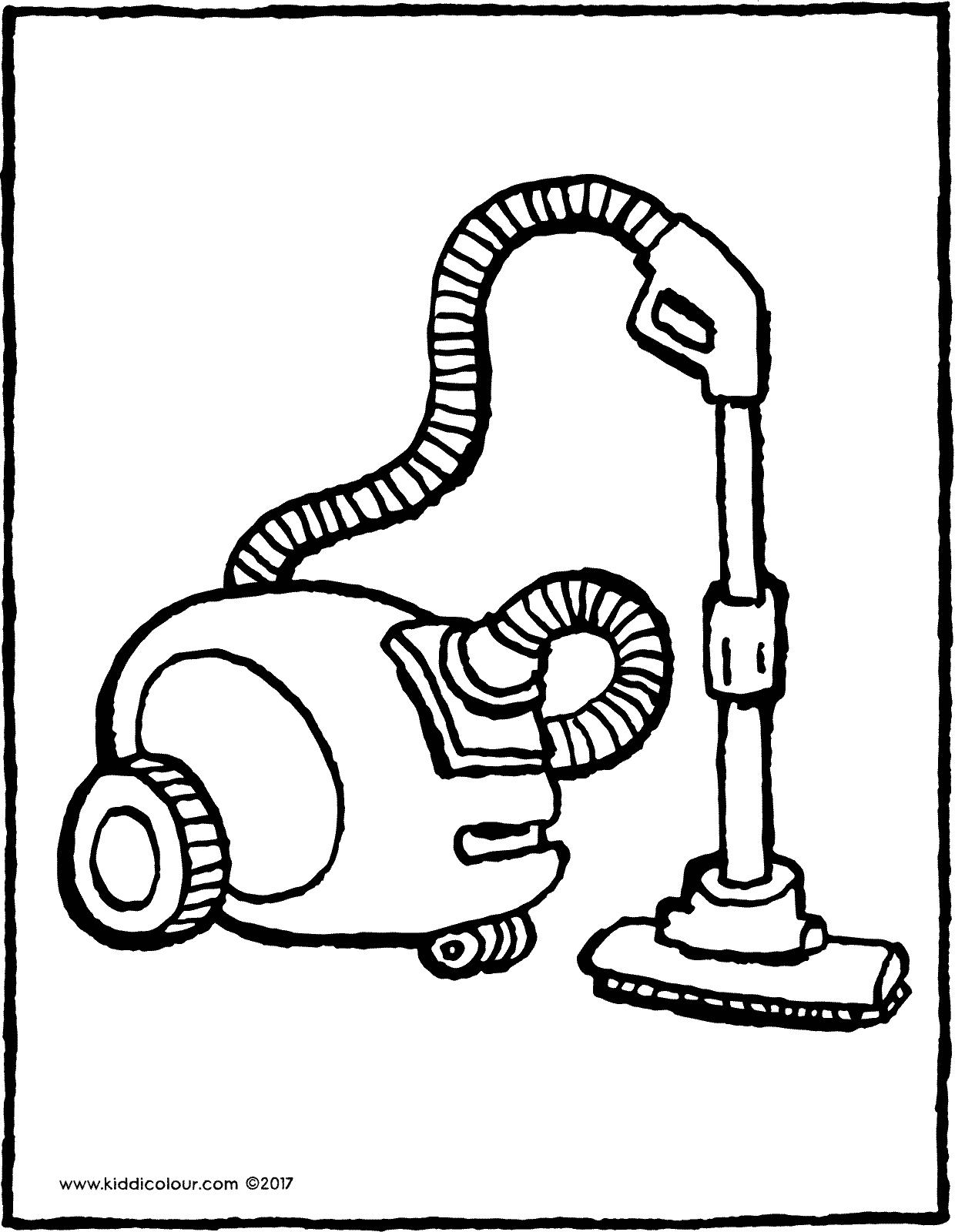 1240x1600 Vacuum Cleaner