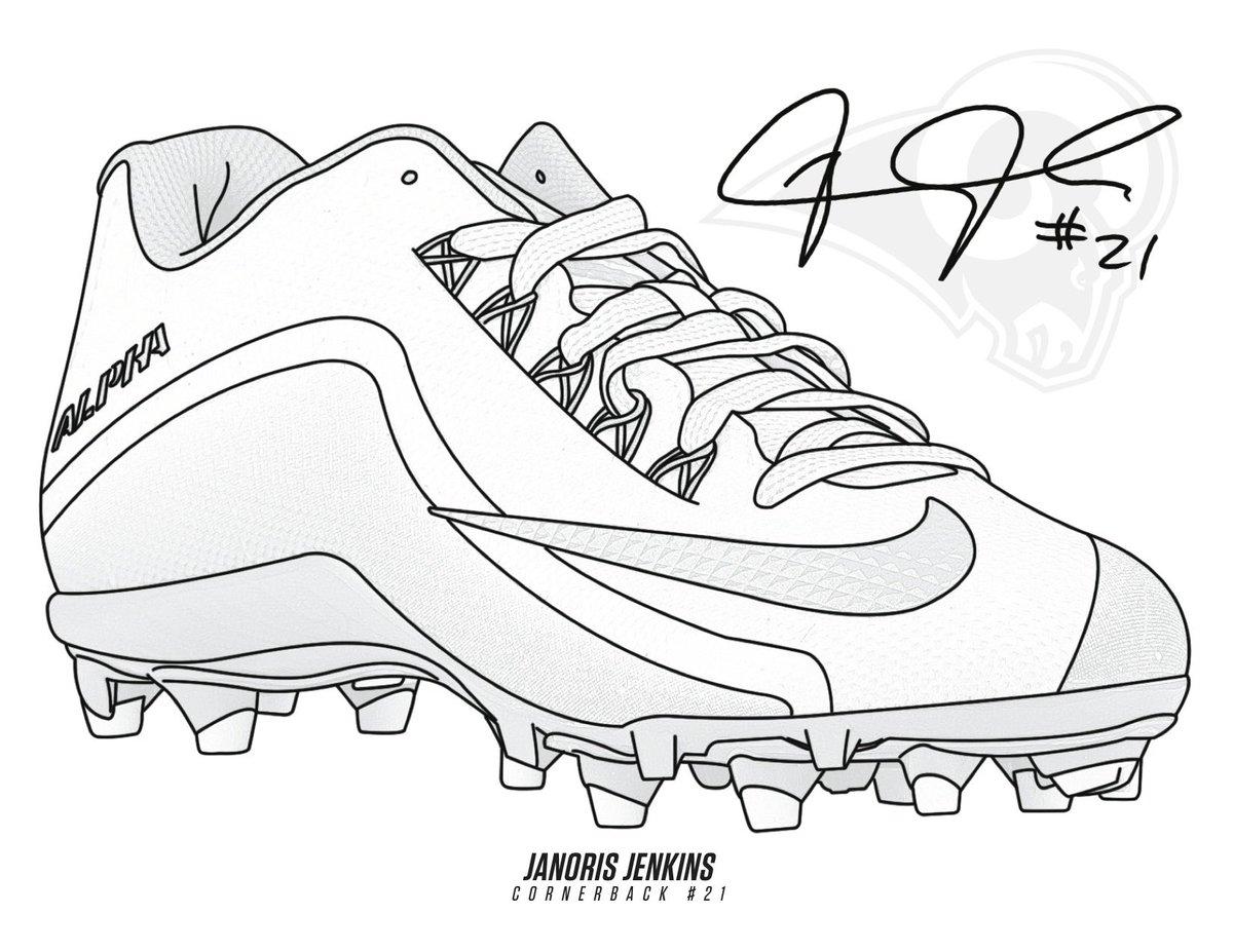 1200x927 Los Angeles Rams On Twitter Watch How Artist @sealsbrock Designs