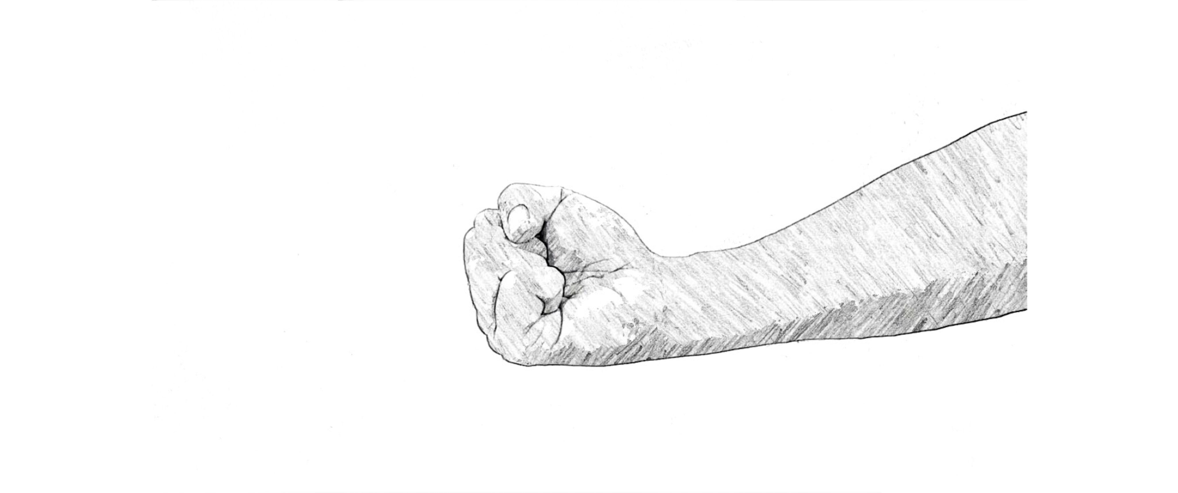 4096x1714 New Practical Tip Added How To Clench A Fist A Practical Guide