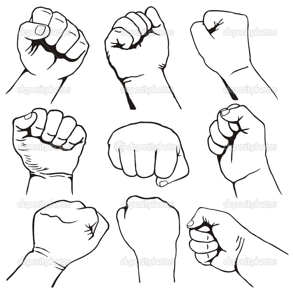 1024x1024 Fists Jefferson County Tea Party