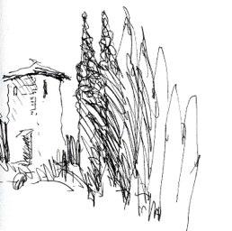 258x256 Sketchbooks