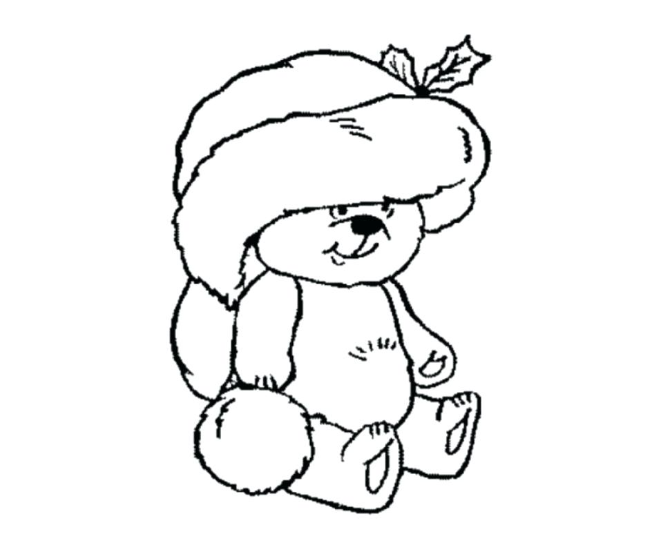 970x774 Coloring Clifford Pages Free Page Cute Cartoon Animals Pictures