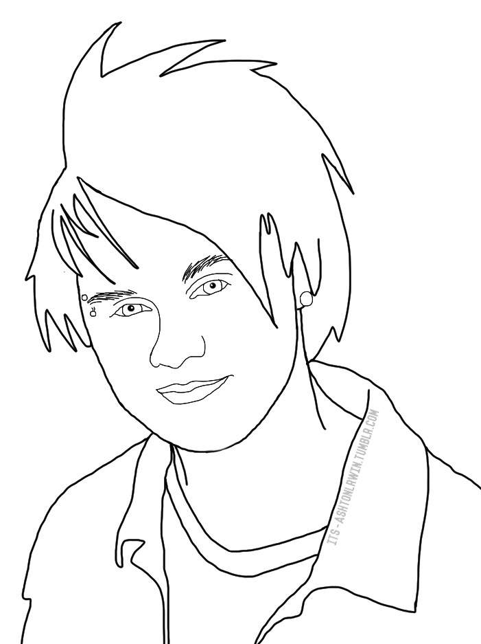 701x937 Michael Clifford Outline