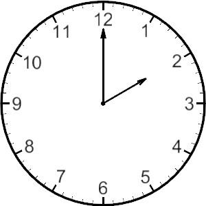 300x300 Drawing Time Clock Cool Clock Drawings