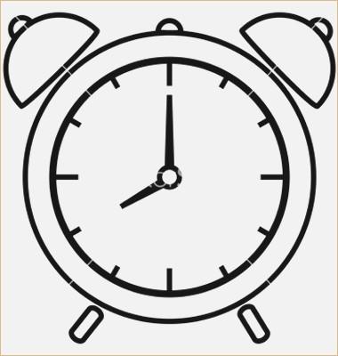380x400 Alarm Clock Template Tropicsbest.co