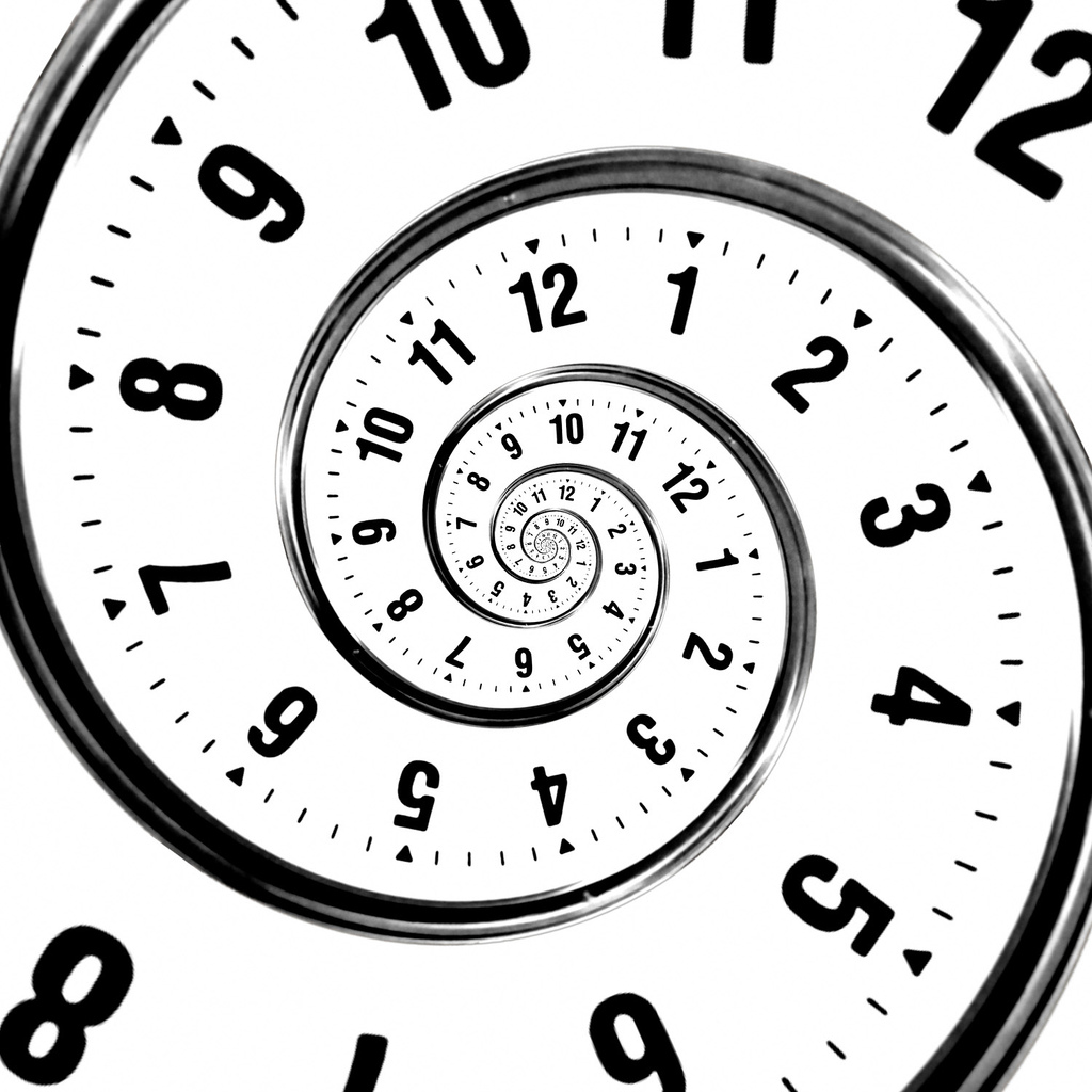 1024x1024 Clock 02 Time Travel Speed 2 I Told You I Had