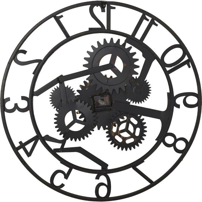 700x700 Trent Austin Design Gears Wall Clock Amp Reviews Wayfair.ca