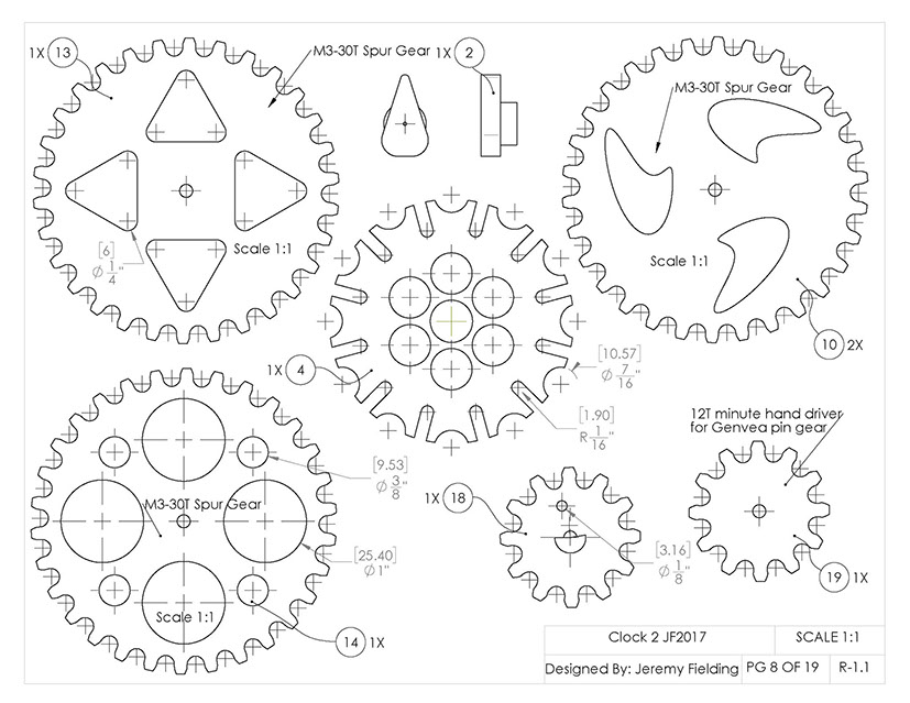 827x639 V2 Clock Plans And Information