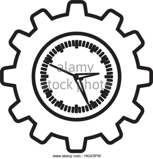 520x540 Clock Gear Wheel Stock Photos Amp Clock Gear Wheel Stock Images