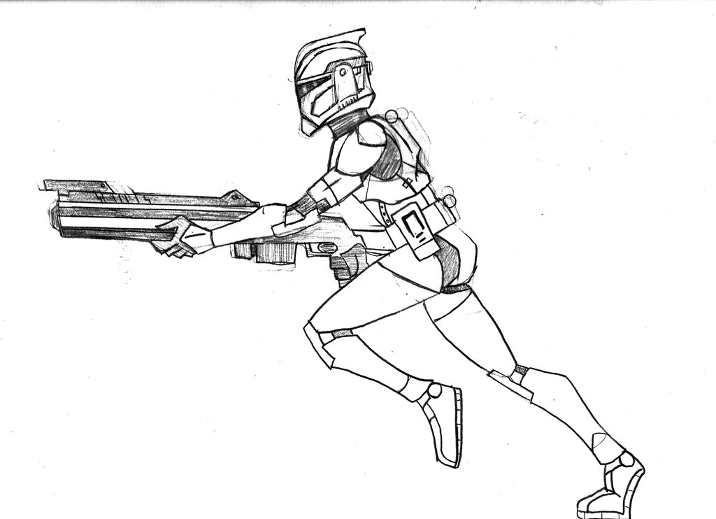 1024x742 Clone Trooper Lines By Spartan 055