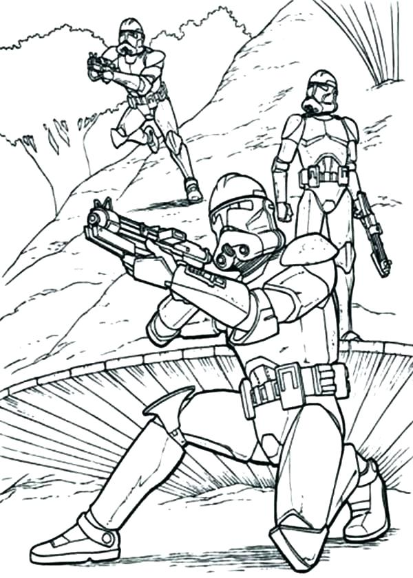 600x841 Stars Wars Coloring Pages Coloring Page Star Wars Coloring Pages