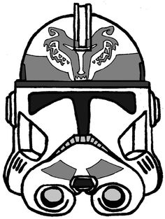 236x313 Clone Trooper Arc Trooper Helmet Echo Clone Wars Tv Show Helmets
