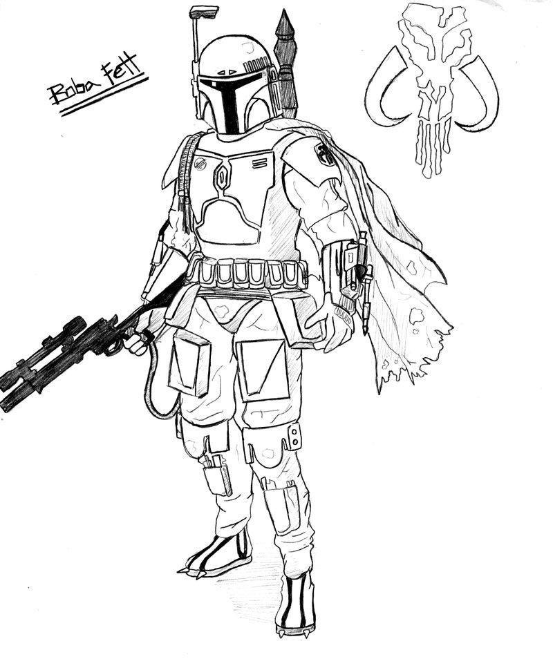 800x967 Star Wars Clone Wars Free Coloring Page Kids, Movies, Star Wars