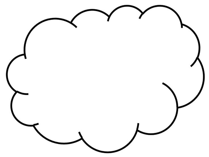 Cloud Drawing