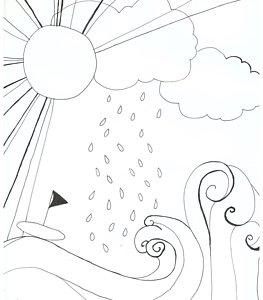 263x300 Storm Cloud Drawings