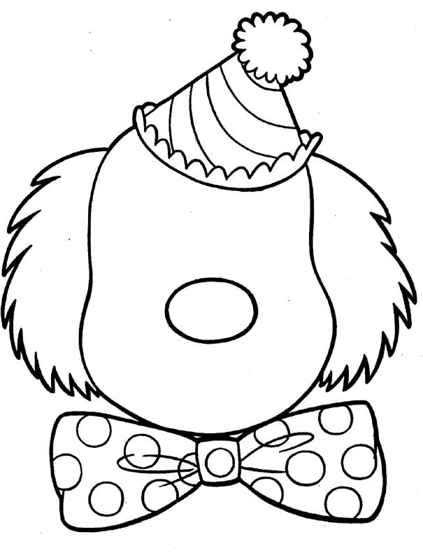 605x790 Coloring Page Faces Faces On Kids N Fun.co.uk. On Kids N Fun You