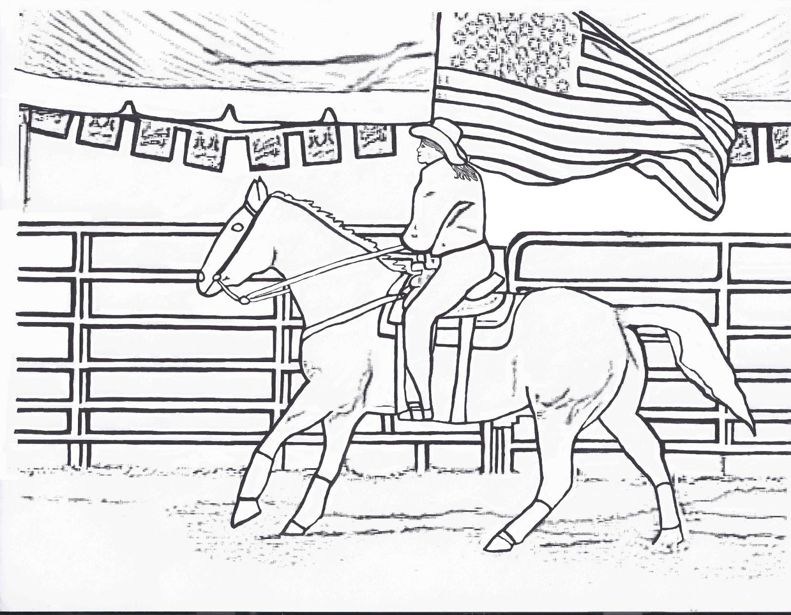 Clydesdale Horse Drawing at GetDrawings.com | Free for personal use ...