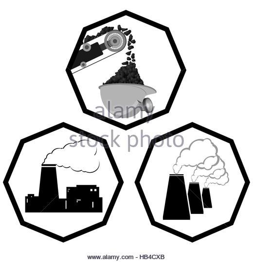 520x540 Coal Mining Factory Stock Photos Amp Coal Mining Factory Stock