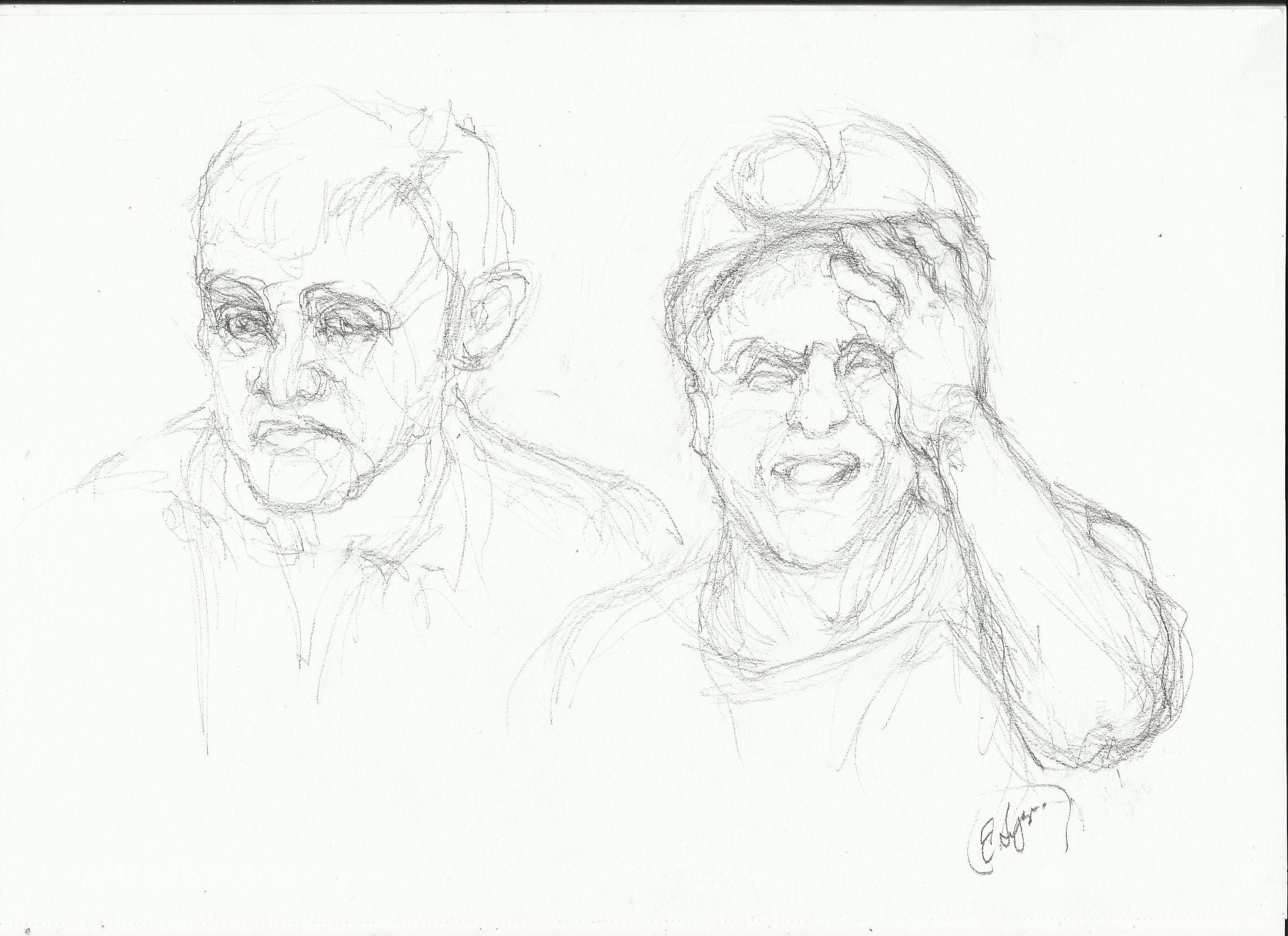 2338x1700 Sketch Nightwithdeer Page 5
