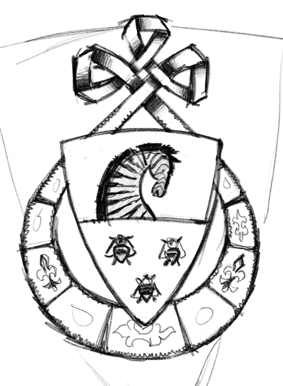 987x1346 Coat Of Arms