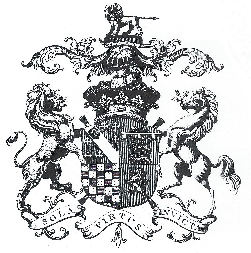 1004x1015 The Real Truth About Family Coat Of Arms