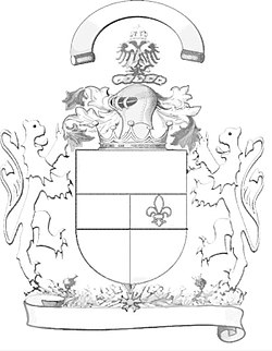 250x322 Coat Of Arms