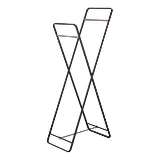 310x310 Tower Coat Rack Wayfair