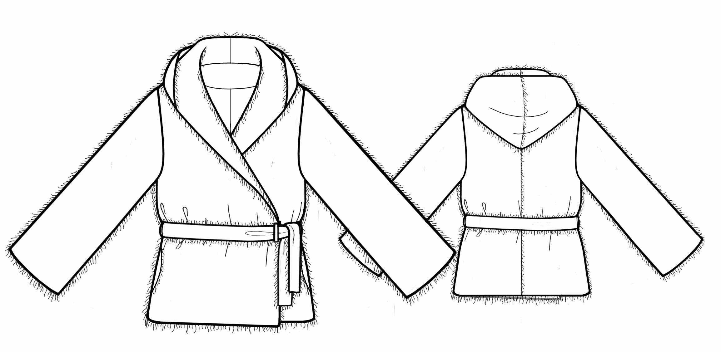 2308x1128 Fur Jacket