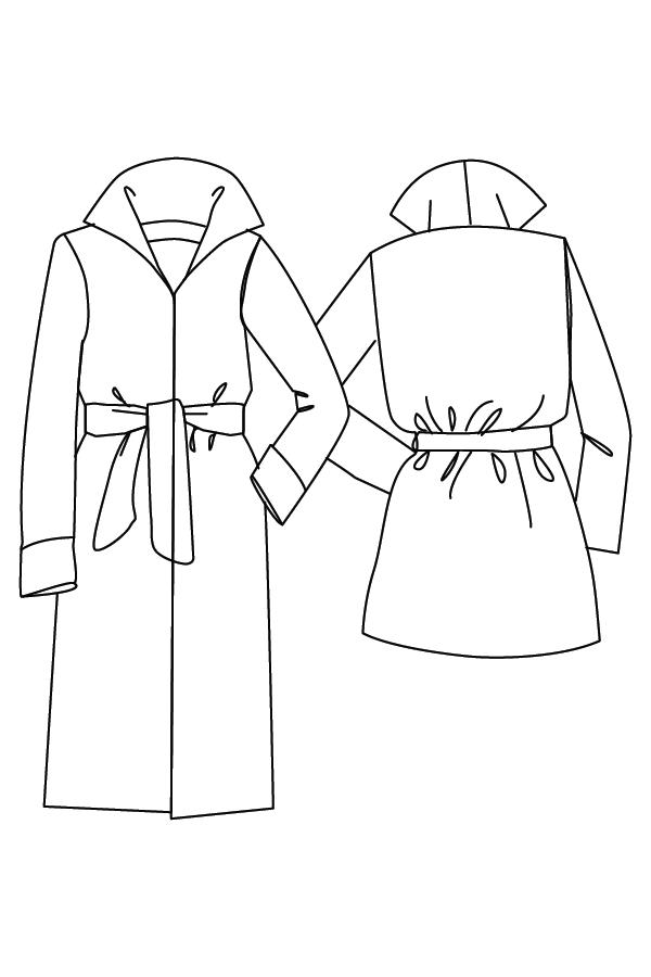 600x900 Pdf Sewing Patterns
