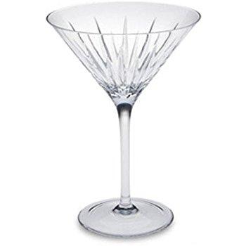 350x350 Reed Amp Barton Crystal Soho 8 Ounce Martini Glass