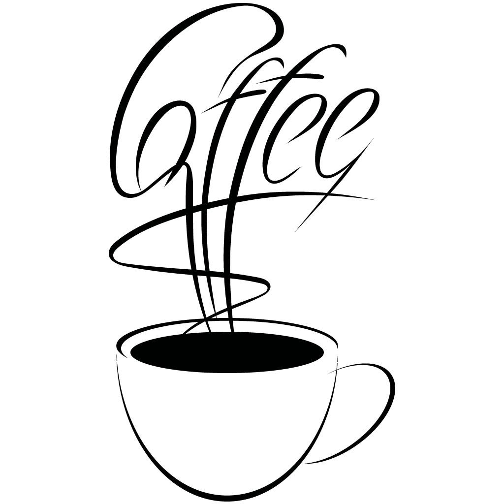 1024x1024 Coffee Steam Cliparts
