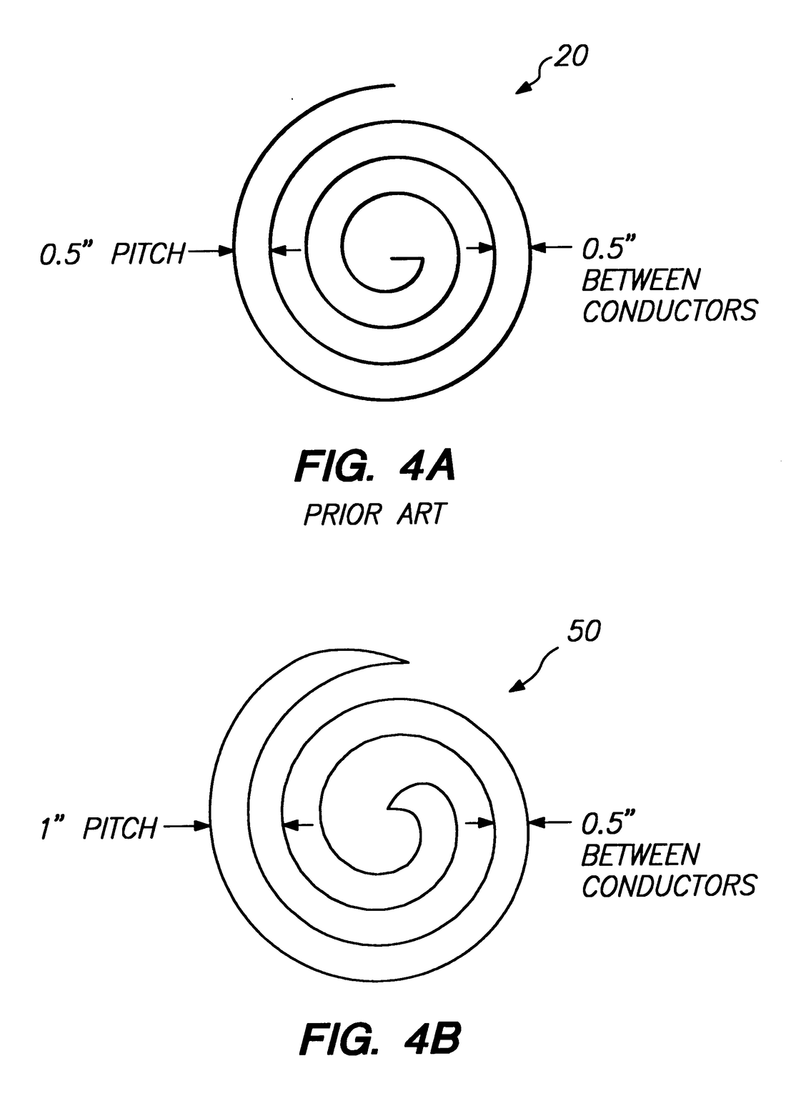 1100x1534 Patent Us6184488 Low Inductance Large Area Coil For An Drawing
