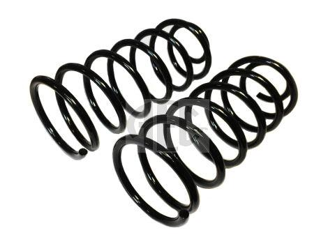 480x360 Coil Spring (Front) Lancia Delta Evolution 82463949 Ae Car